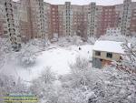 зима чарівна